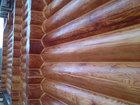 Скачать бесплатно foto  Утепление и обработка деревянных домов, 38683026 в Рязани