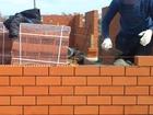 Новое фотографию  Строительство домов и коттеджей из кирпича 38857871 в Рязани