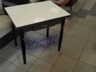Свежее фото Столы, кресла, стулья kupivopt : Cтолы, стулья, мойки производителя 39902069 в Рязани