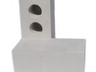 Скачать бесплатно изображение Строительные материалы Силикатный кирпич облицовочный белый 68423372 в Рязани