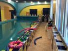 Свежее изображение  Бесплатное занятие в сети детских школ плавания Океаника, 73778177 в Рязани