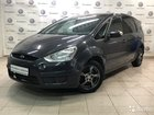 Ford S-MAX 1.8МТ, 2008, 125000км