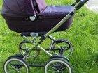 Продам коляску Linea Classy ф. CAM Italy