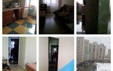 1-комнатная квартира,ул, зубковой д, 27к3