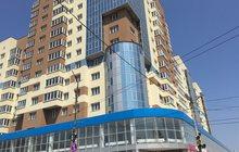 Продам 1-квартиру 54 кв метра в сданном доме Центр ул, Чапаева, д, 56