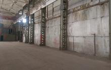 Склад 500 кв, м, Рязанский комбайновый завод, Рязань