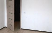 Продаётся 1 комнатная, улучшенной планировки квартира