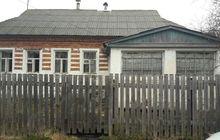 Продаётся кирпичный дом