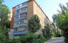 Сдается однокомнатная квартира рядом с ргу им. Есенина.  Ряз