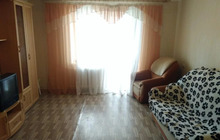 Сдается комната в трехкомнатной квартире улучшенной планиров