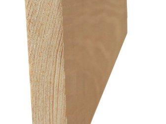 Уникальное фото Строительные материалы Планкен из лиственницы Сибирской 32706799 в Рязани
