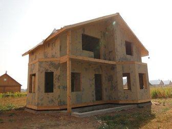 Уникальное изображение Строительные материалы Сип панели Green Board - экологичный материал для строительства 32850365 в Рязани