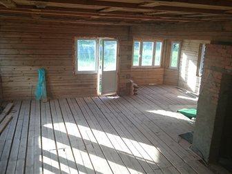 Смотреть изображение Продажа домов Дом из бруса 200 на 200 33948190 в Рязани