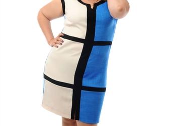 Скачать фотографию  Женская одежда оптом от производителя 35137480 в Рязани