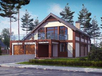 Новое foto  Строительство домов в Рязани и области 35863836 в Рязани