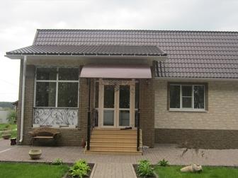 Новое изображение  Строительство домов в Рязани и области 35863836 в Рязани