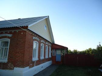 Скачать бесплатно изображение Продажа домов Продается кирпичный дом в с, Кутуково, Спасского р-на, Рязанской обл. 37068766 в Рязани