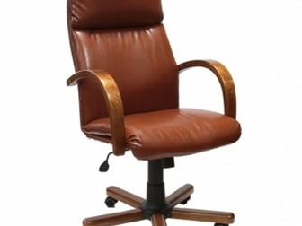 Скачать фото Офисная мебель Кресло руководителя AV 102 38650006 в Рязани