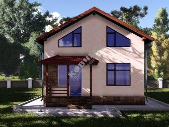 Скачать foto Строительство домов Строительство 39123808 в Рязани
