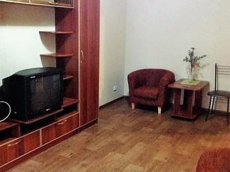 Уникальное foto Аренда жилья Отличная новая 1 комн квартира в центре 40131219 в Рязани