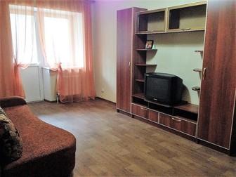 Свежее изображение Аренда жилья Отличная новая 1 комн квартира в центре 40131219 в Рязани