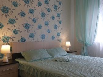 Свежее фото Аренда жилья Сдается квартира на часы, сутки 47238769 в Рязани