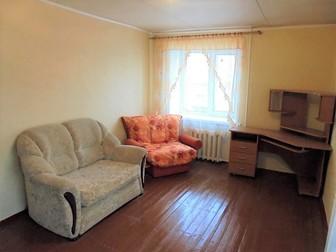 Смотреть foto  Сдается 1 комнатная квартира в Центре в районе пл, Свободы 67687784 в Рязани