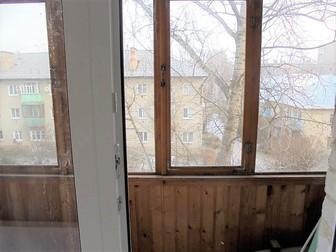 Просмотреть изображение  Сдается 1 комнатная квартира в Центре в районе пл, Свободы 67687784 в Рязани