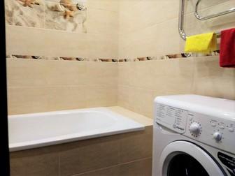 Скачать фото Аренда жилья Сдам новую 1 комнатную квартиру в центре Рязани 67982120 в Рязани