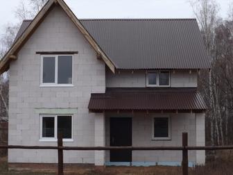 Уникальное foto Дома Дом 108 м² на участке 4 сотки, 68392600 в Рязани