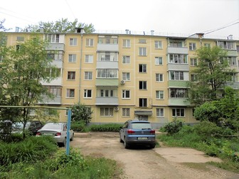 Скачать фотографию  Недорогая 2 комнатная квартира в Горроще 69761061 в Рязани