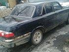 ГАЗ 31105 Волга 2.4МТ, 2007, 180000км
