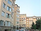 Продается просторная 2-комнатная квартира общей площадью 62