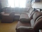 Скачать foto  Мягкий уголок - диван-кровать и кресло-кровать 39261340 в Россоши