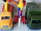 Новые детские игрушки