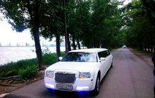 Авто, лимузины на свадьбу, украшения
