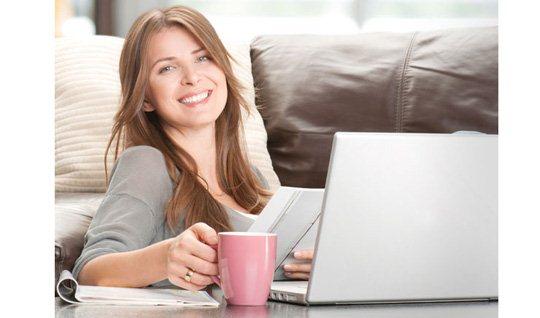 Ищу писательскую работу на дому