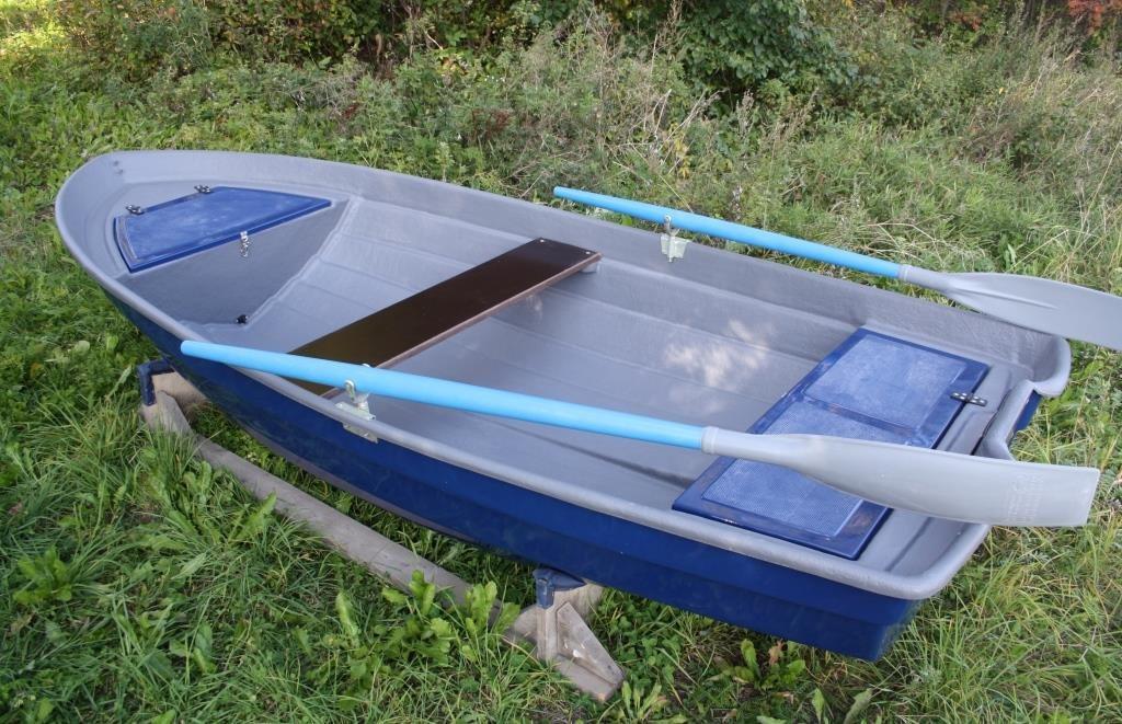моторно-гребные лодки в ростове-на-дону
