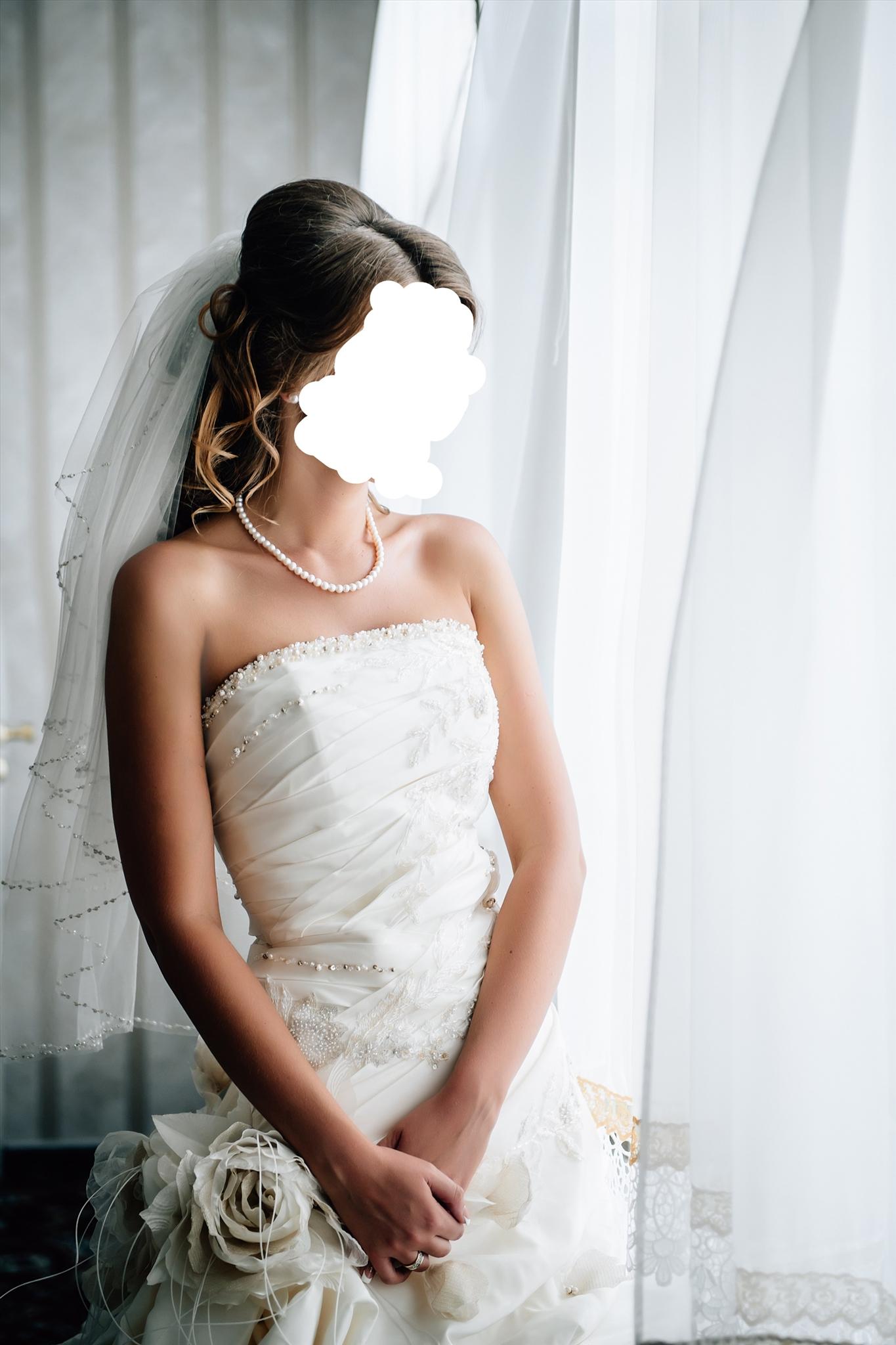 свадебные прически ростов фото