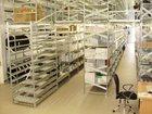 Изображение в Недвижимость Коммерческая недвижимость стеллажи для хранения грузов разного типа в Ростове-на-Дону 1