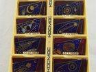 Скачать бесплатно foto  Первая серия Космос СССР из 10 значков, 32589758 в Ростове-на-Дону