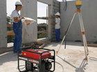 Скачать фотографию Другие строительные услуги Аренда, прокат генератора 32988200 в Ростове-на-Дону