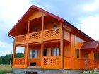 Скачать бесплатно foto  Строительство каркасных домов,конструкций из металла и дерева, 33000613 в Ростове-на-Дону
