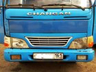 Фотография в Авто Грузовые автомобили Changan синий фургон, 2007 г. , пробег 85 в Таганроге 160000