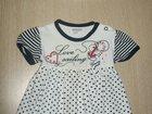 Фото в Для детей Детская одежда Платье и панамка в морском стиле, размер в Ростове-на-Дону 699