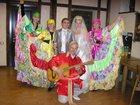 Увидеть фото  Тамада (ведущая) на свадьбу, юбилей, корпоратив 33101819 в Ростове-на-Дону