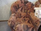 Изображение в   Продаю два мягких кресла. Хорошо выглядят, в Ростове-на-Дону 2000