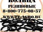 Скачать бесплатно изображение  Кольцо резиновое квадратного сечения 34269599 в Ростове-на-Дону