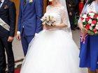 Уникальное изображение  свадебное платье 34366086 в Ростове-на-Дону