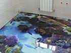 Уникальное изображение  Полимерные наливные полы промышленные и декоративные, 34744326 в Ростове-на-Дону